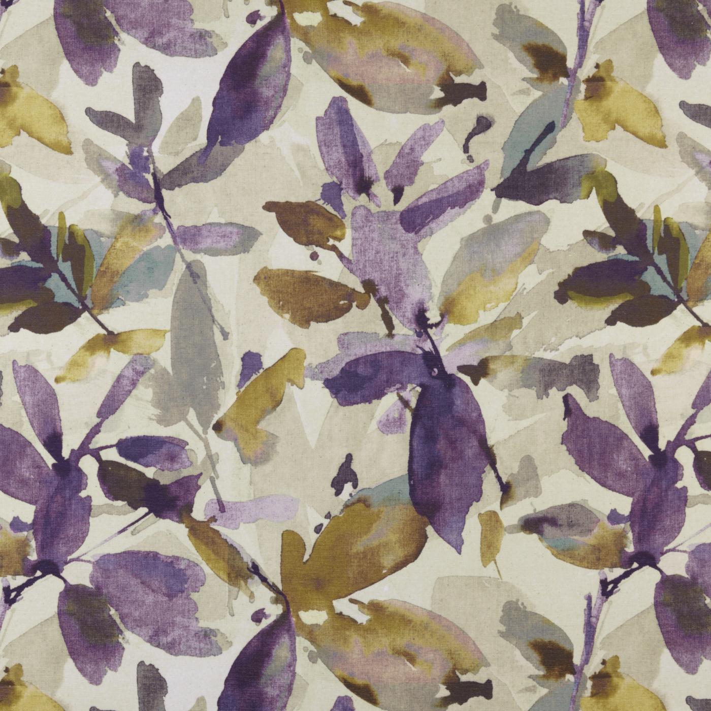 Azzuro Orchid Fabric Iona Prestigious Textiles