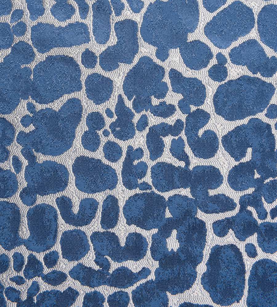 Pebble Ocean Fabric Flint Today Interiors