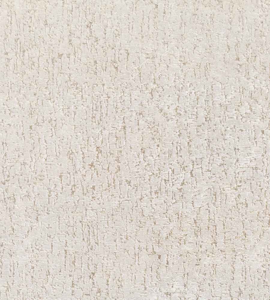 Serra Blizzard Fabric Form Zinc Textile