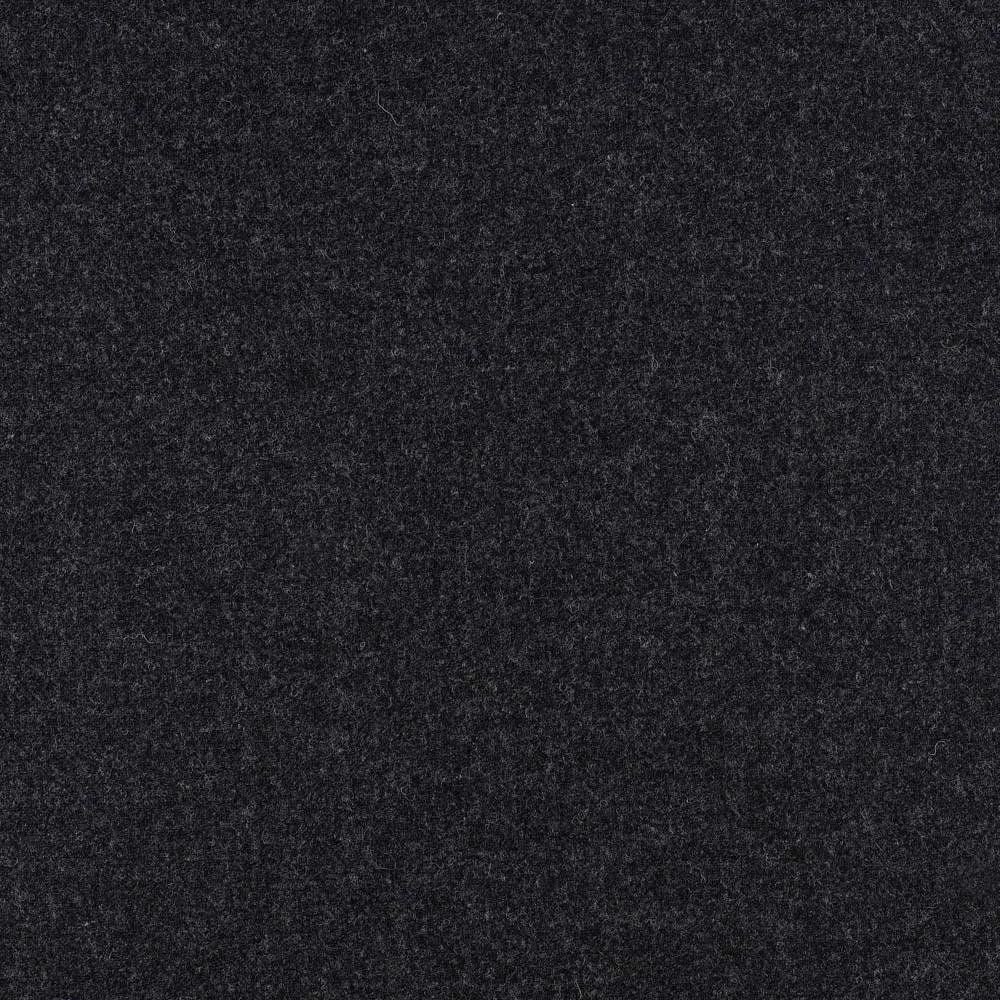 Plain Twill Dark Grey Fabric Moonlight Abraham Moon