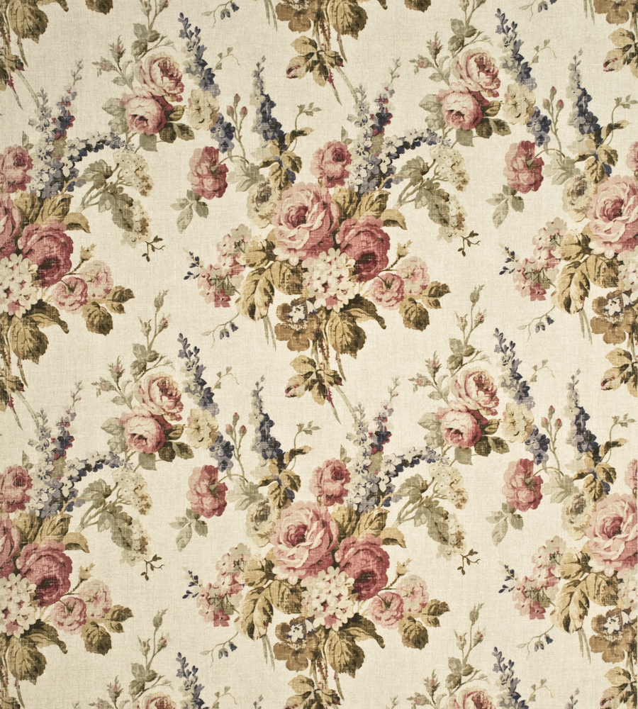 Vintage Shabby Chic Roses Floral Pattern Background Icing ... |Vintage Floral Rose Pattern