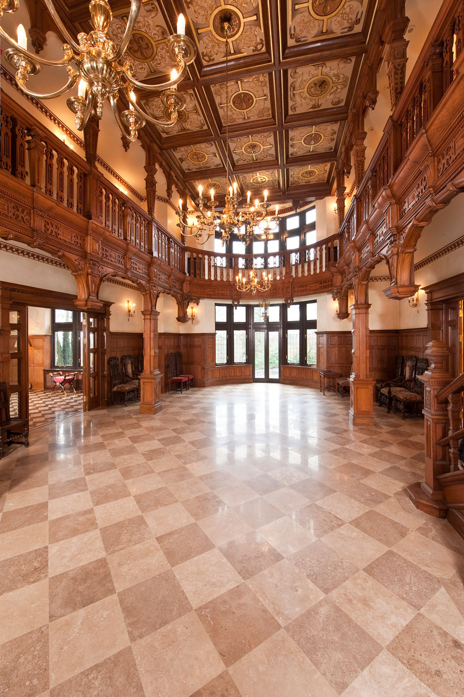 Property of the day pinewood house oxshott surrey
