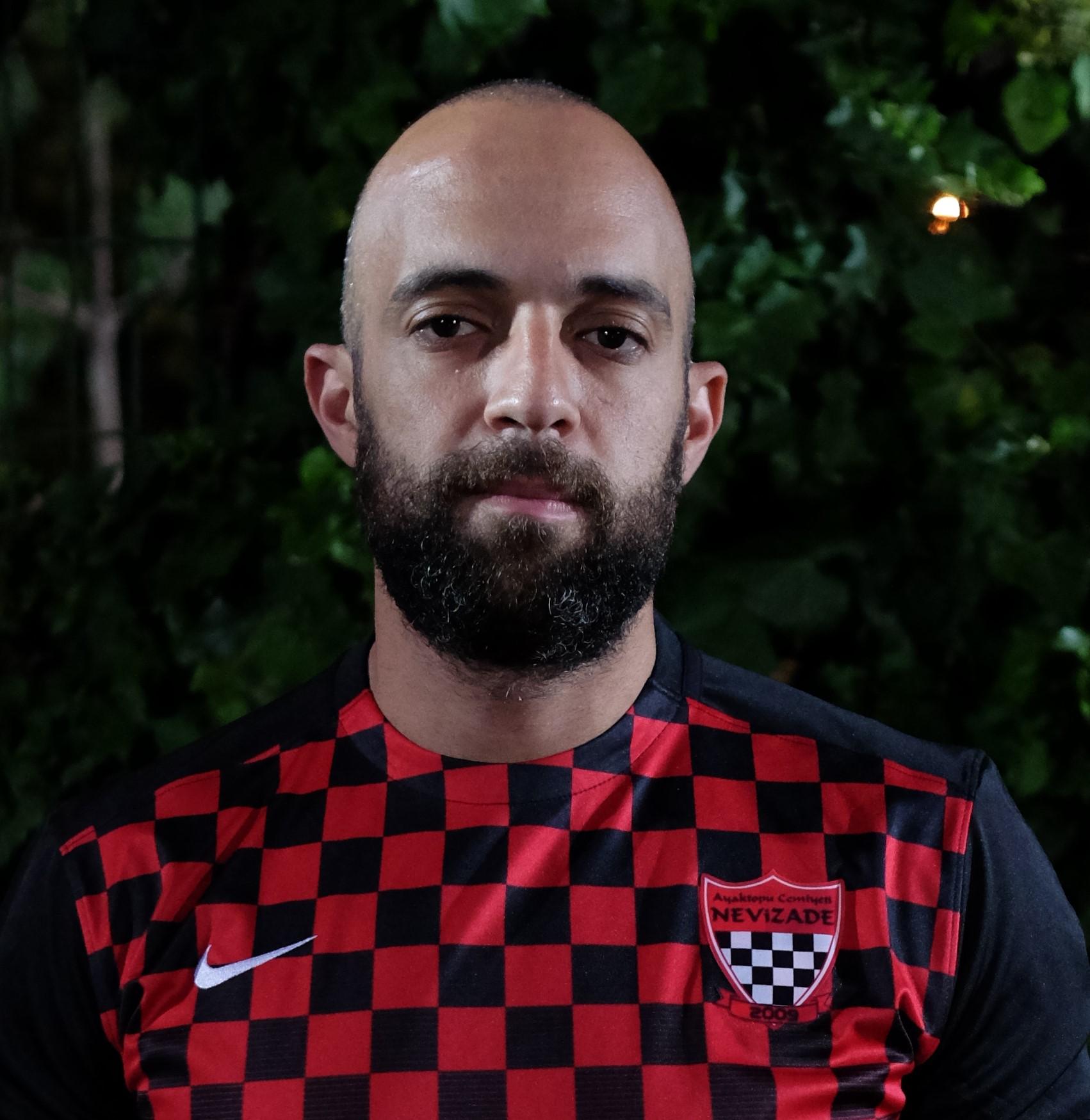 Murathan Keskin