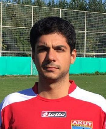 Ayberk  Daloğlu