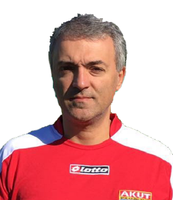 Ali Rıza Şahin