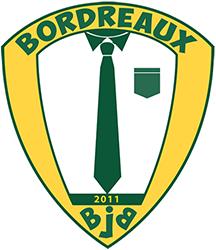 Bordreaux JB