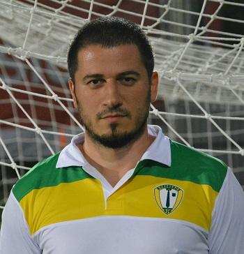 Erman Toktay