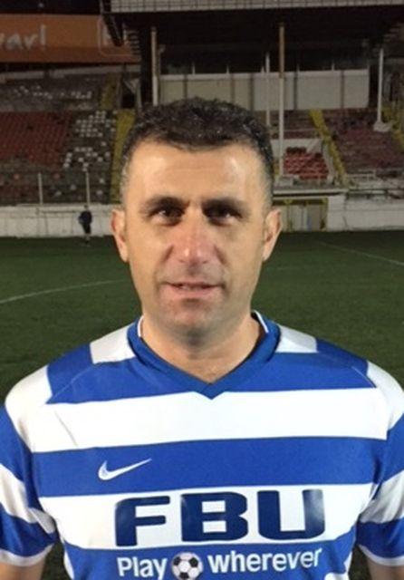 Murat Akdağ