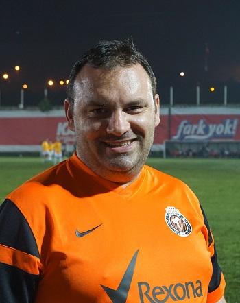 Gürcan Ulusoy