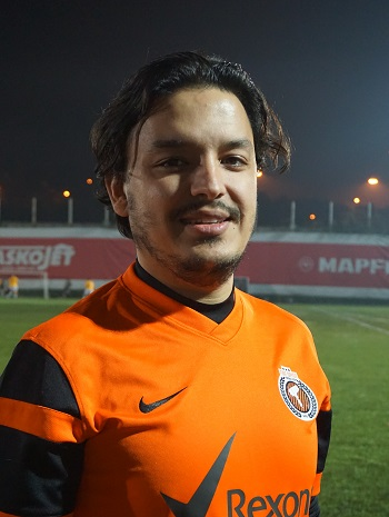 Özhan Topdemir