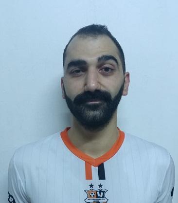 Kemal Sert