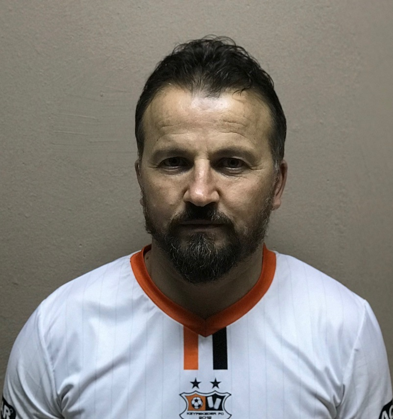 Mehmet Komerik