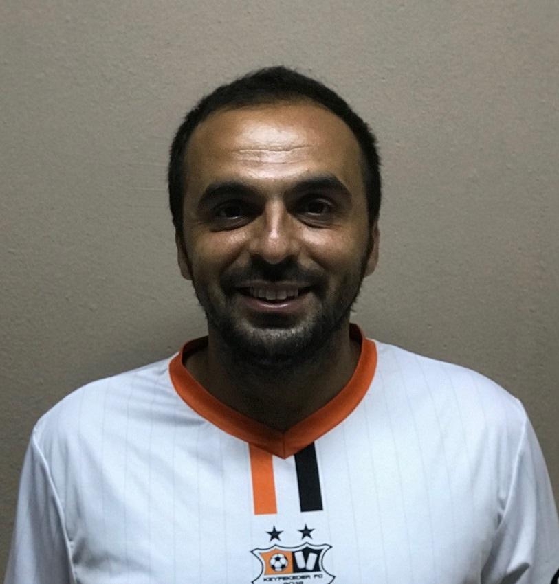 Murat  Erdemoğlu