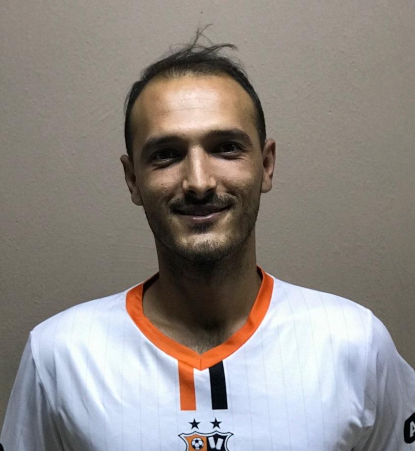 Nazmi  Arslan