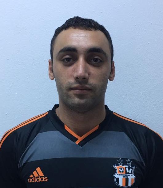 Ali Çapar