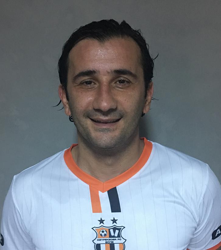 Birkan Bozkurt