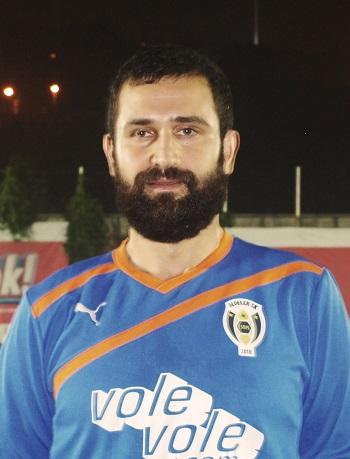 Ahmet Duruel