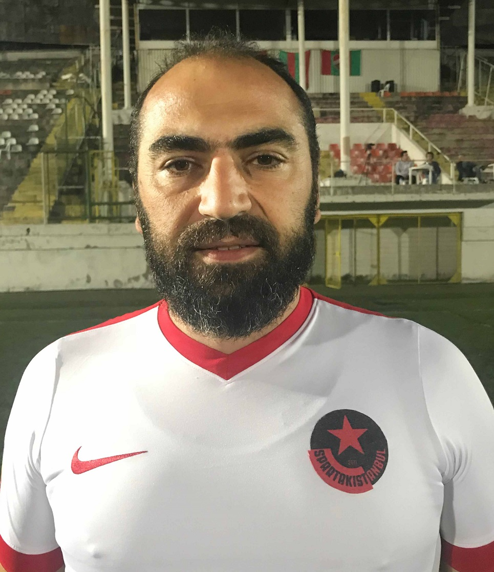 Ahmet Kocabaş
