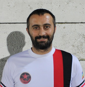 Ercan Cinkaya