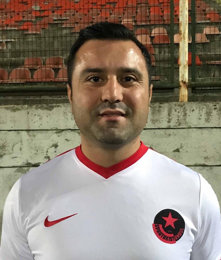 Hasan Durna