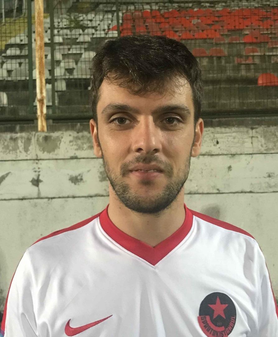 Metin Karaş