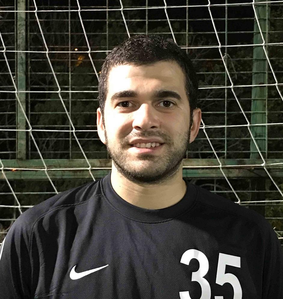 Ahmet Kağan Alkan
