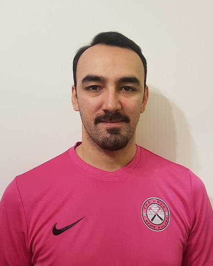 Murat Sefa Kaya