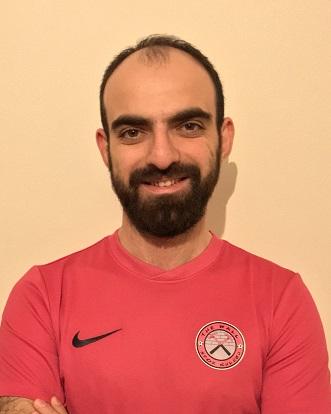 Hasan Hüseyin Aydoğdu