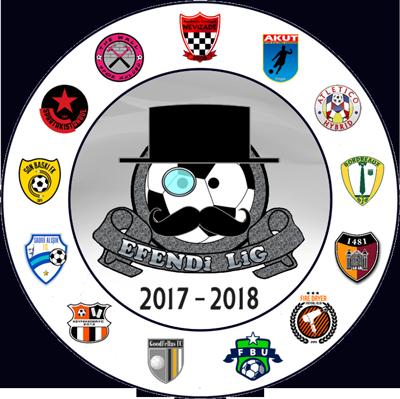 Efendi Lig'in 5. Sezonu Başladı!