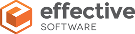 Effective Software Brand and Navbar Logo