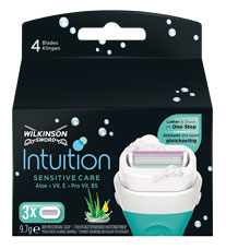 Intuition Naturals pakke