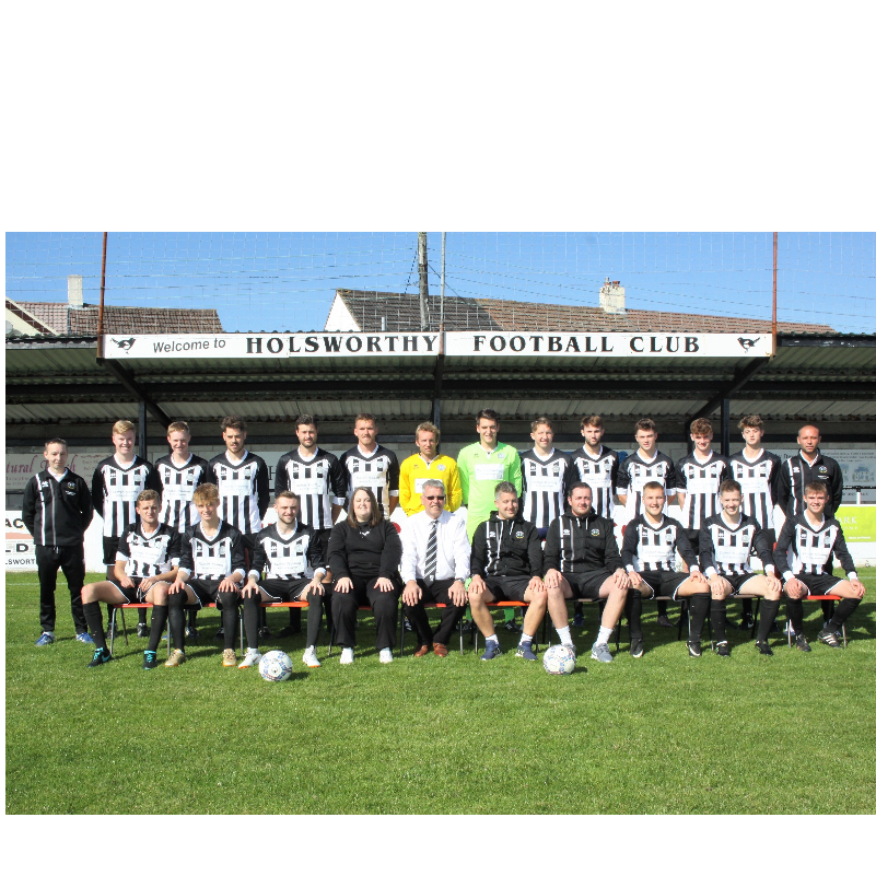 Holsworthy Football Club