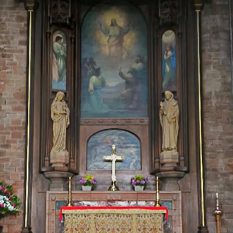 St John's Cathedral - Oban