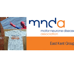 Motor Neurone Disease Association - East Kent