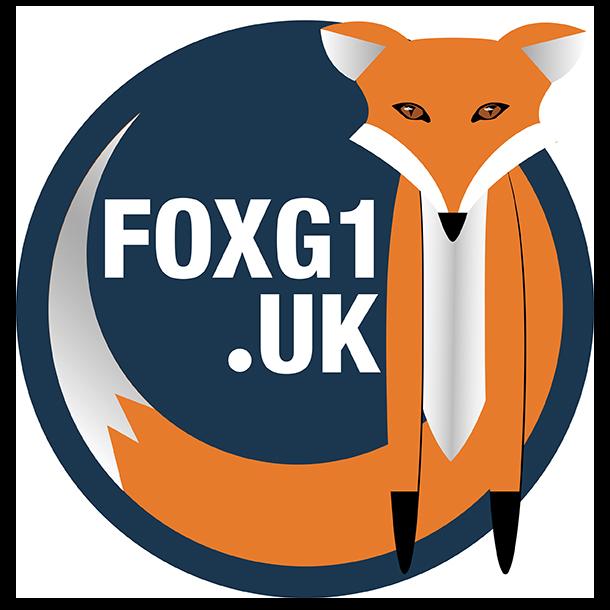 FOXG1 UK