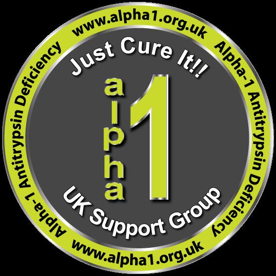 Alpha1 UK Yahoo Support Group