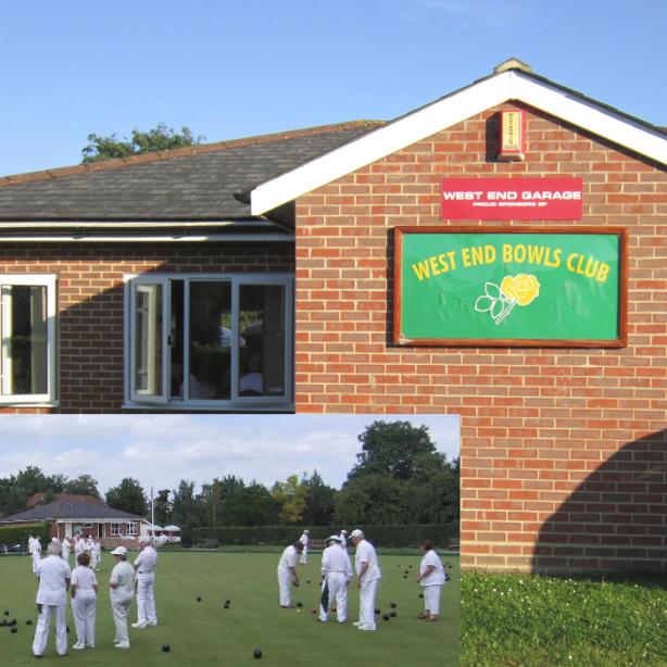 West End Bowls Club - Surrey
