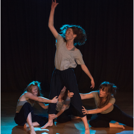 BANES Youth Dance Company