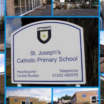 St. Joseph's Catholic Primary School PTA - Christchurch