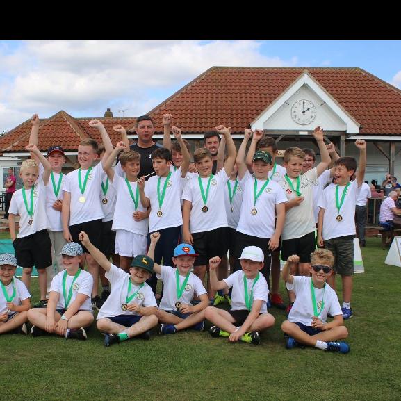 Farnsfield Cricket Club