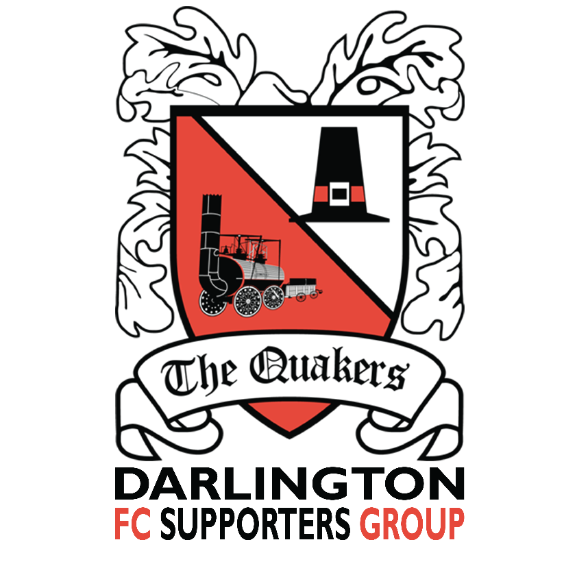 Darlington FC Supporters Group (DFCSG)