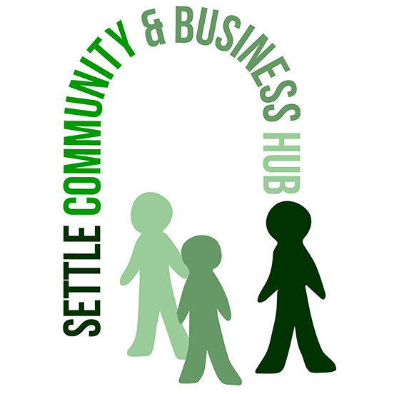 Settle Community and Business Hub