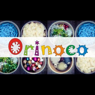 Orinoco Scrap Store - Oxford