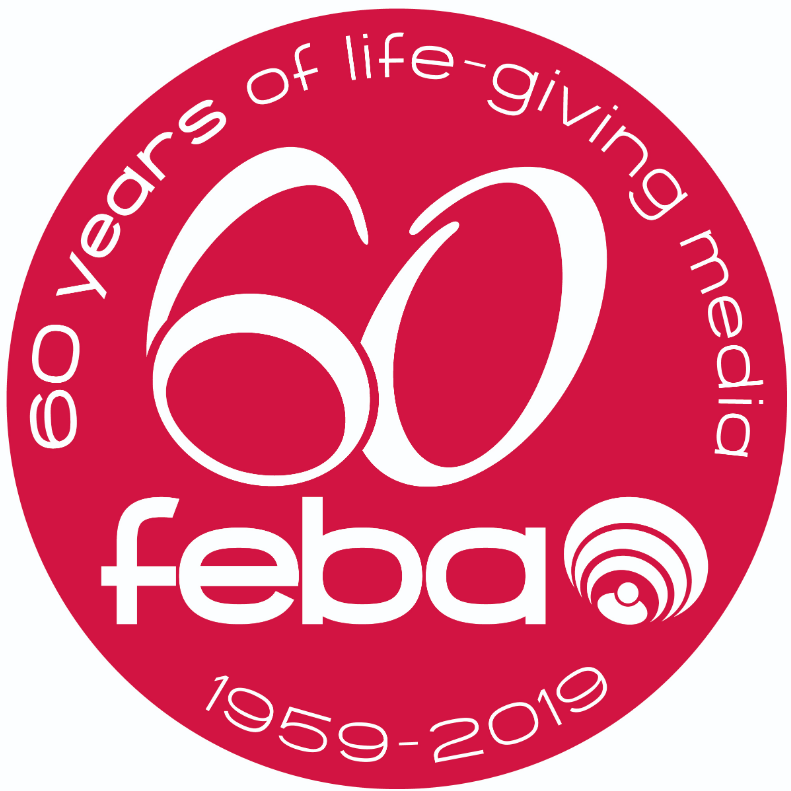 Feba Radio UK