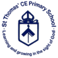 St Thomas' Primary School Heaton Chapel (VA)