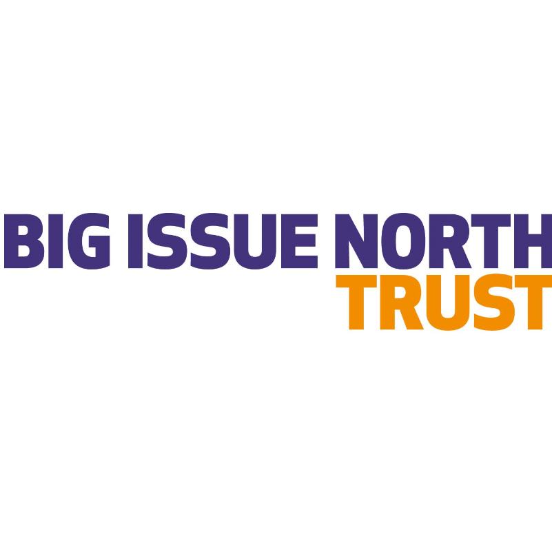 The Big Issue in the North Trust