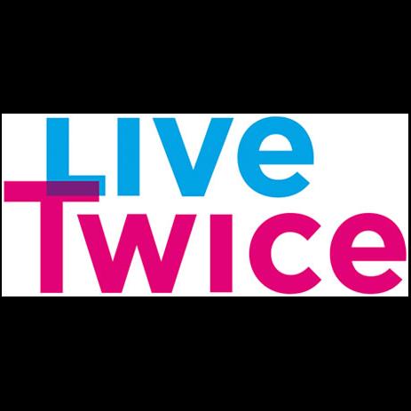 LiveTwice