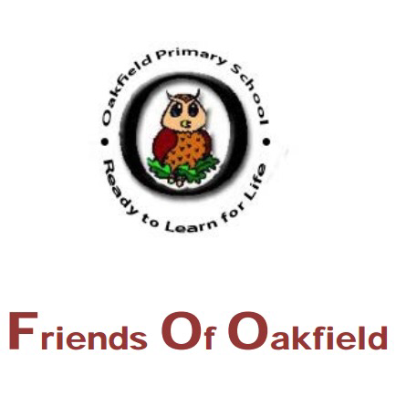 Friends of Oakfield Primary School - Totton