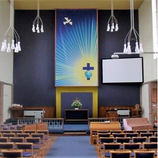 Bricknell Avenue Methodist Church