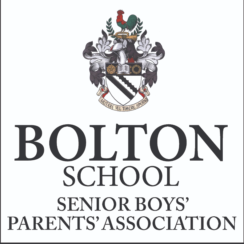 Bolton School Senior Boys' Parents' Association